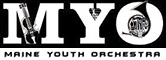 The Maine Youth Orchestra